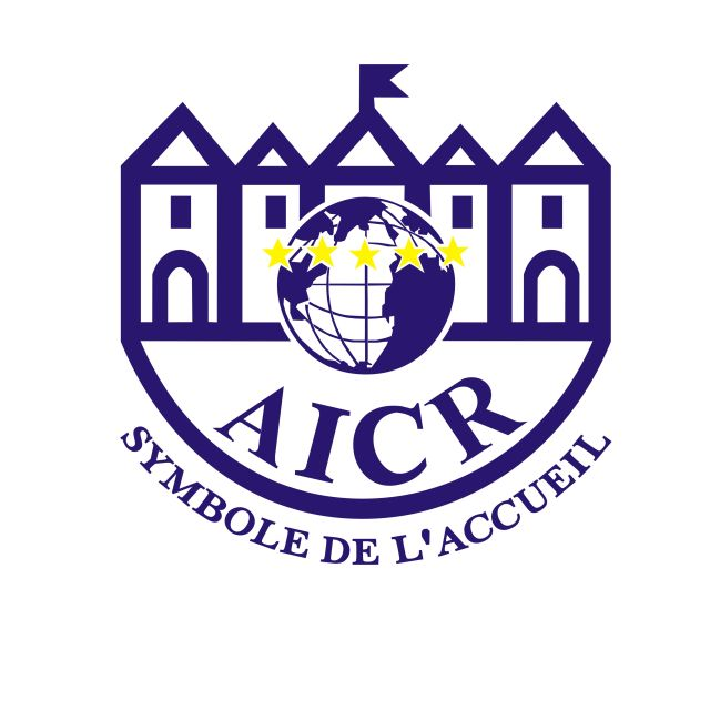 AICR Logo