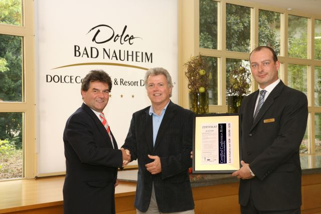 Dolce Bad Nauheim Certified Conference Hotel