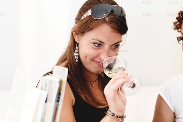 Bayerisches Genussfestival Paarberatung für Weintrinker