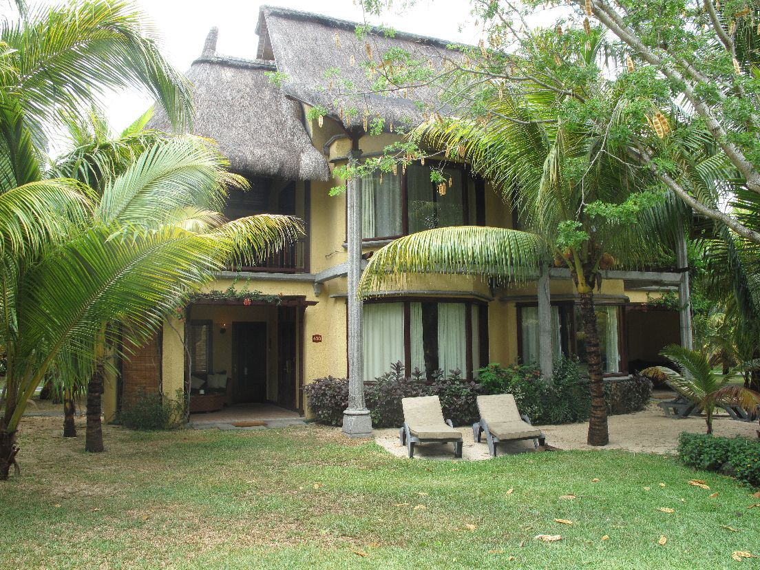Beachcomber Dinarobin Hotel Mauritius Suite © Kagelmann