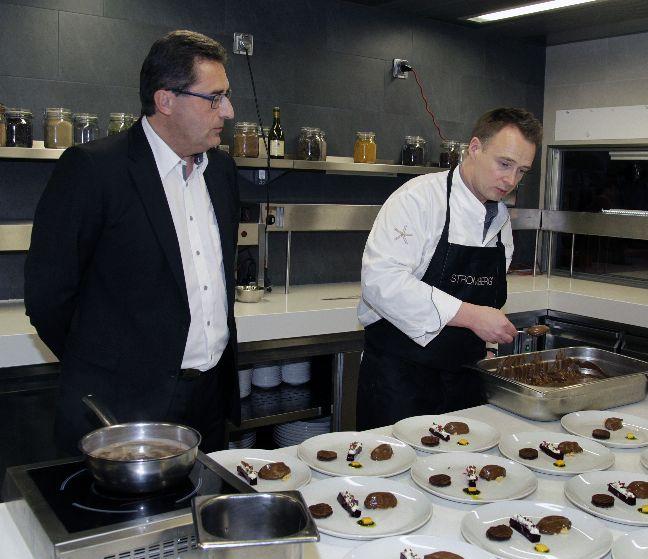 Davidoff Tour Gastronomique Kutchiin Muenchen Stromberg Harald Scholl 216