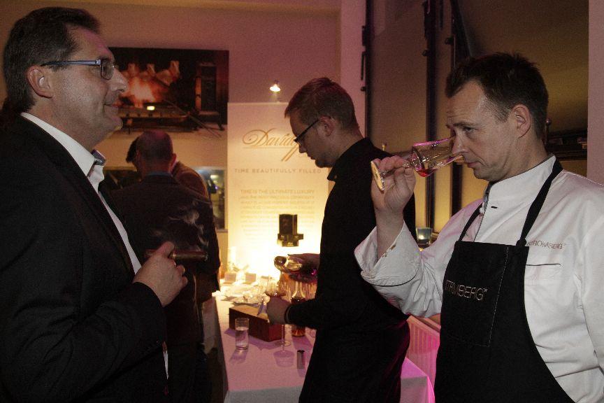 Davidoff Tour Gastronomique Kutchiin Muenchen Stromberg Harald Scholl 223