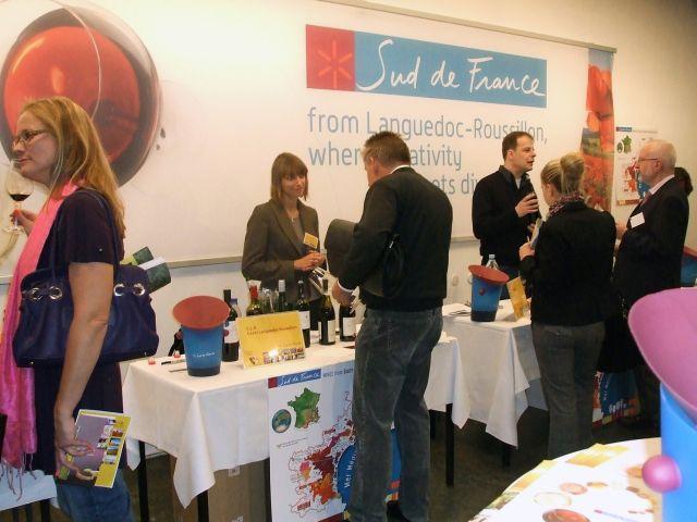 Festival Sud de  France Sopexa