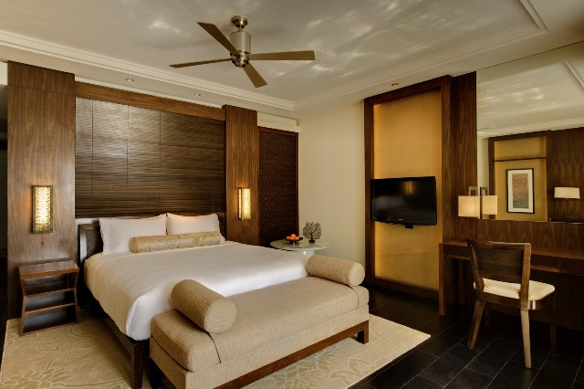 Grand Hyatt Bambolim Goa GOAGH P021 Grand room shutters down 46345