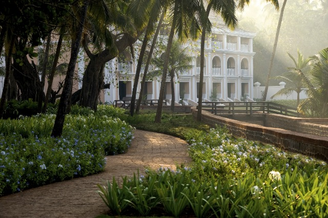 Grand Hyatt Bambolim Goa GOAGH P024 Guest block horizontal 46349