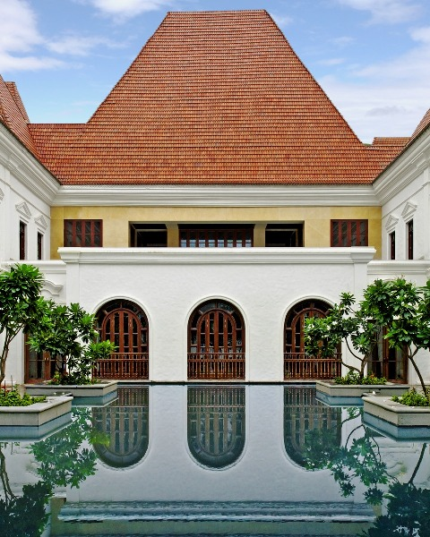 Grand Hyatt Bambolim Goa GOAGH P028 Palace Building 48102