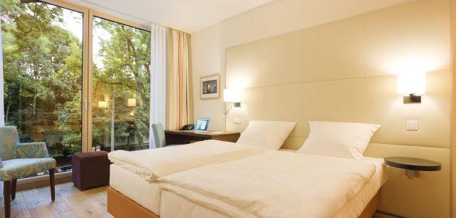 Hardenberg Hotel Freigeist Zimmer