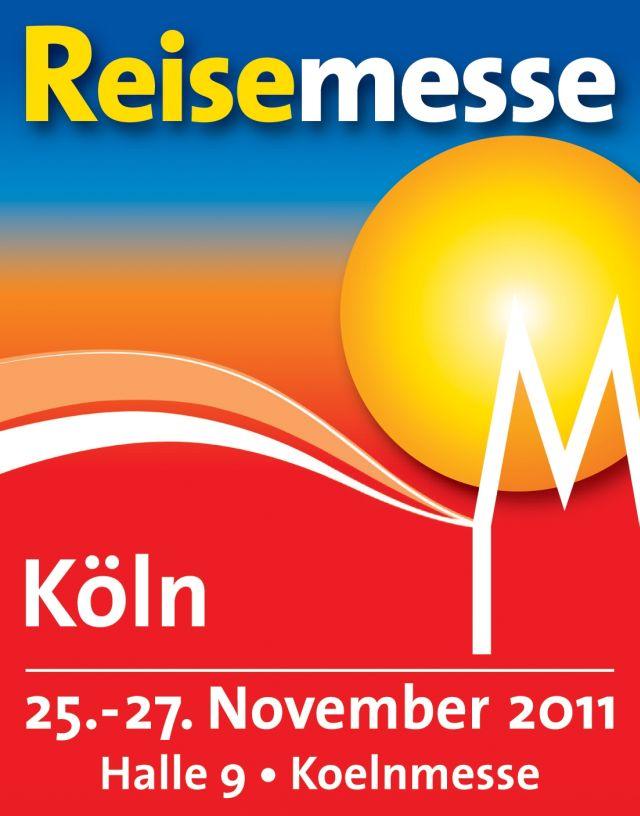 IKR Koelner Reisemesse Logo