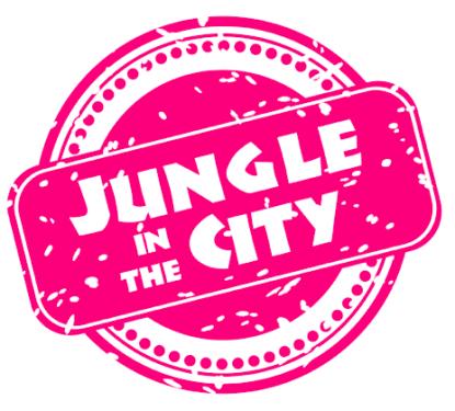 Jungle in the City Muenchen Munich