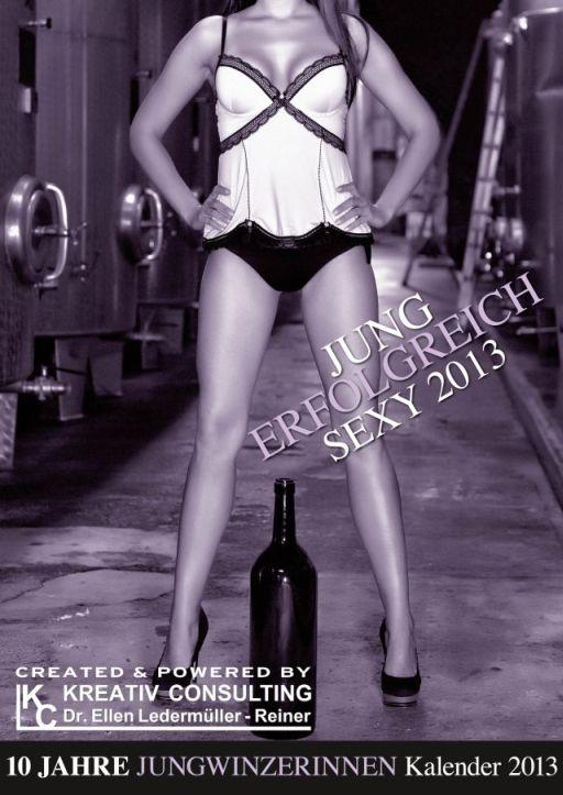 Jungwinzerinnenkalender 2013