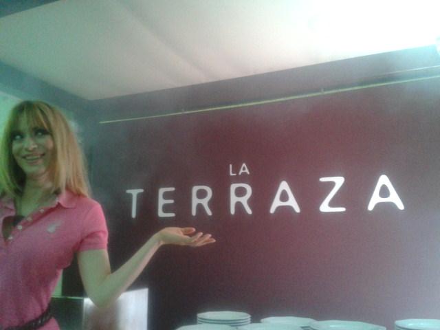 La Terraza Opening Reitschule Andrea Gerum 2013 05
