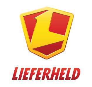 Le Gourmand Gewinnspiel mit Lieferheld Logo