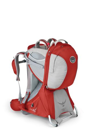 Osprey_Kindertrage_Poco_Premium_Rot