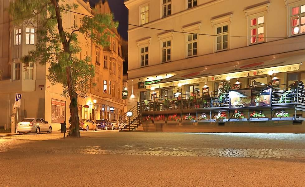 Pilsner Urquell Brauerei Umansfelder