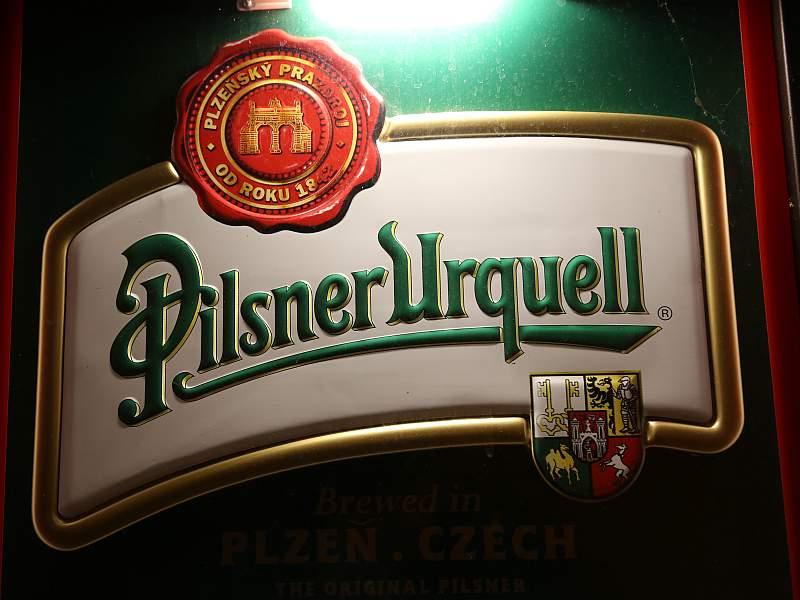 Pilsner Urquell Brauerei Urquell Andreas Burkert