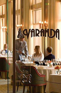The Ritz Hotel Lisbon Portugal Chefkoch Pascal Menynard Bar