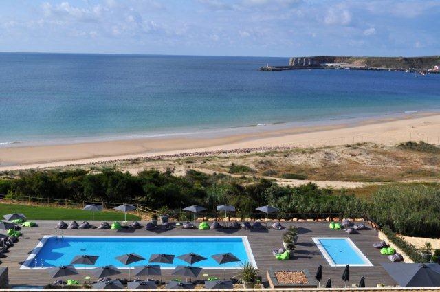 Fünf-Sterne-Familien-Resort Martinhal Beach Resort