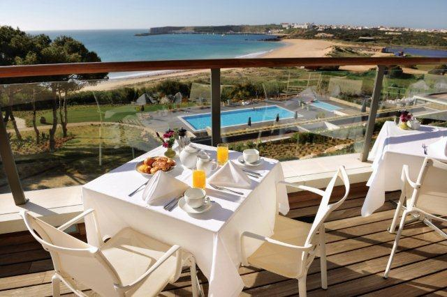 Fünf-Sterne-Familien-Resort Martinhal Beach Resort Restaurant O Terraca