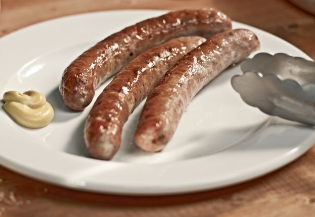 Rack Ruether Bauer Kortes Bratwurst Grillpaket