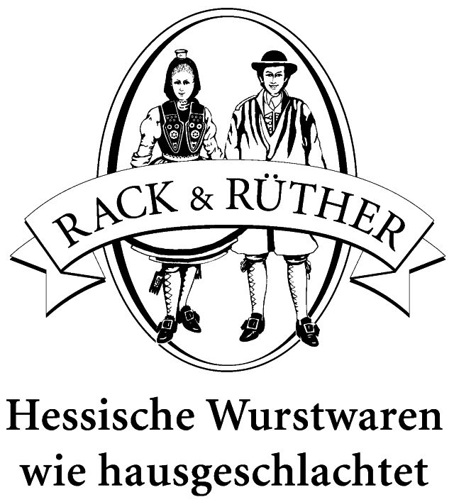 Rack Ruether Logo