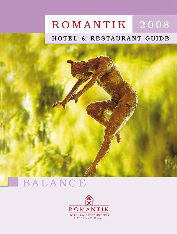 Romantik Hotels Guide
