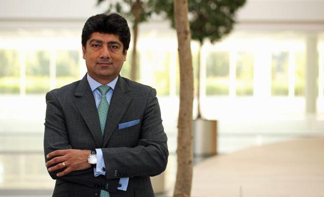 Steigenberger Hotels Puneet Chhatwal CEO