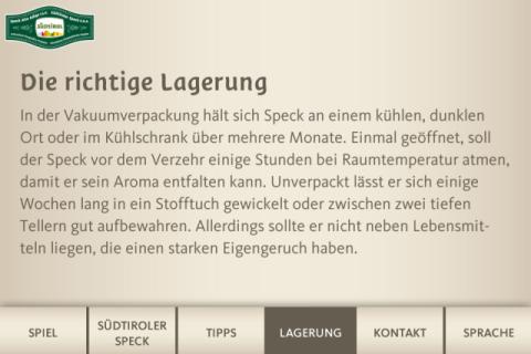 Suedtiroler Speck App 5