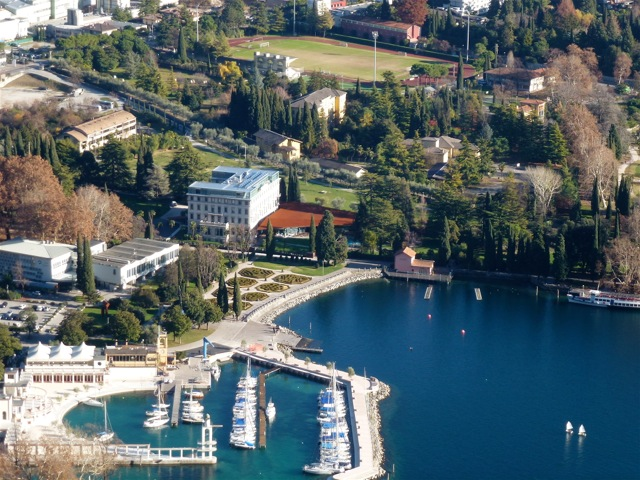 Trentino Riva del Garda Lido Palace Luxury Spa Hotel