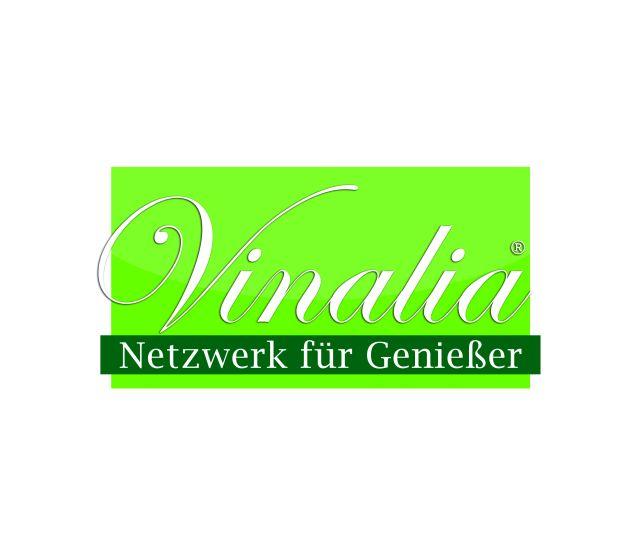 Vinalia 2011 Logo