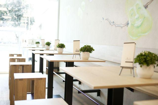 Viqoy Restaurant