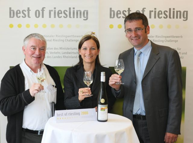 best of riesling Sieger Kategorie 1