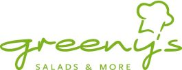 Greenys Logo