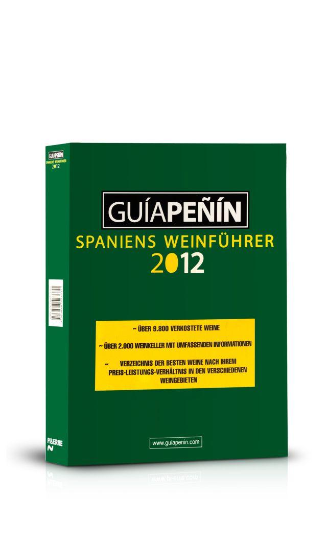 penin spanien weinfuehrer 2012