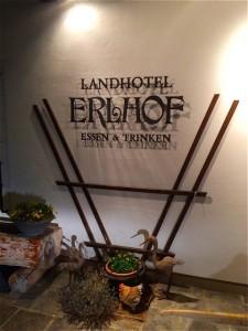 Via Culinaria 10. Landhotel Erlhof
