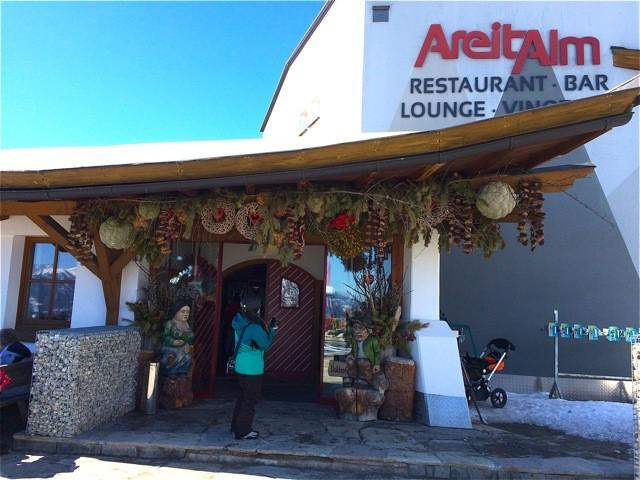 Via Culinaria 4. Areitalm