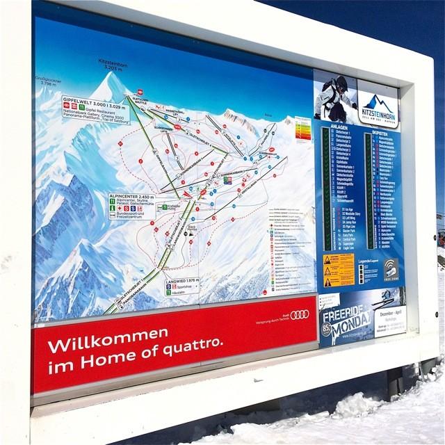 Via Culinaria Kitzsteinhorn-Info