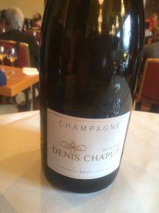 Winzer Champagner - Denis Chaput