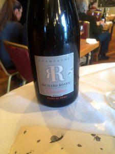 Winzer Champagner - Richard Royer
