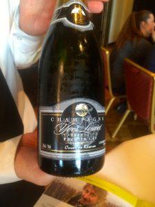 Winzer Champagner - Yves Louvet