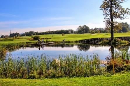 Golf goes Concert Elsa Honecker GC Mondsee