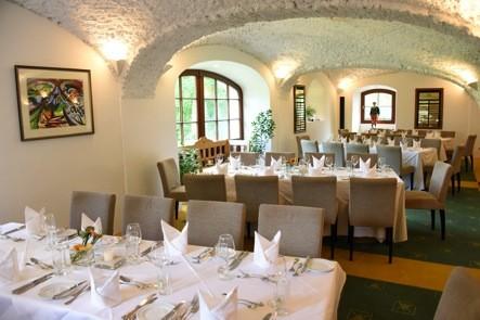 Golf goes Concert Elsa Honecker Restaurant Altentann