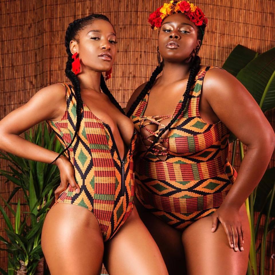 Curvy Womens Fashion Online