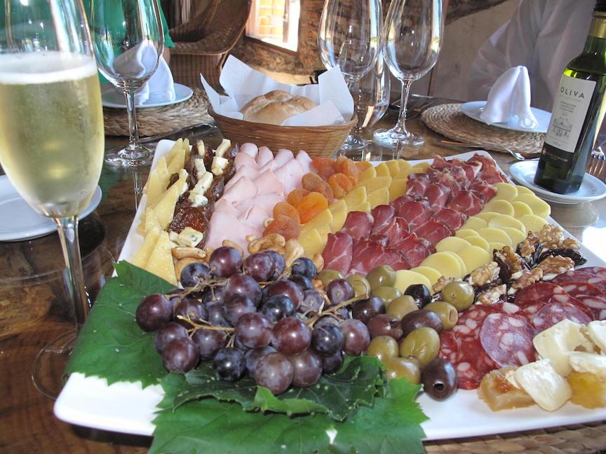 Wein aus Uruguay Bodegas Juergen Kagelmann 11