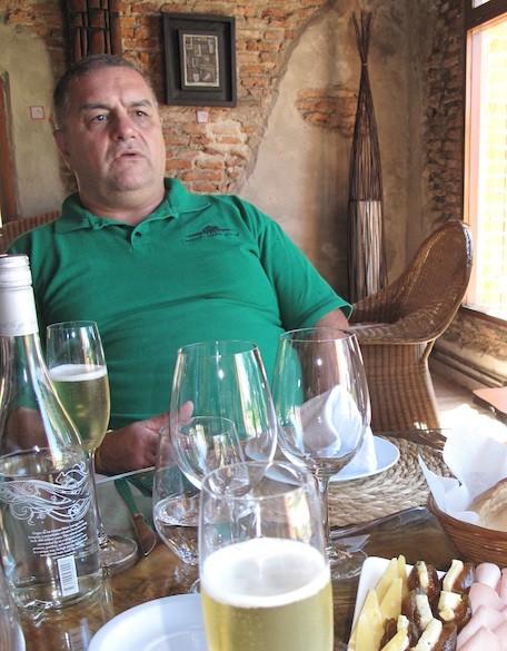 Wein aus Uruguay Bodegas Juergen Kagelmann 13