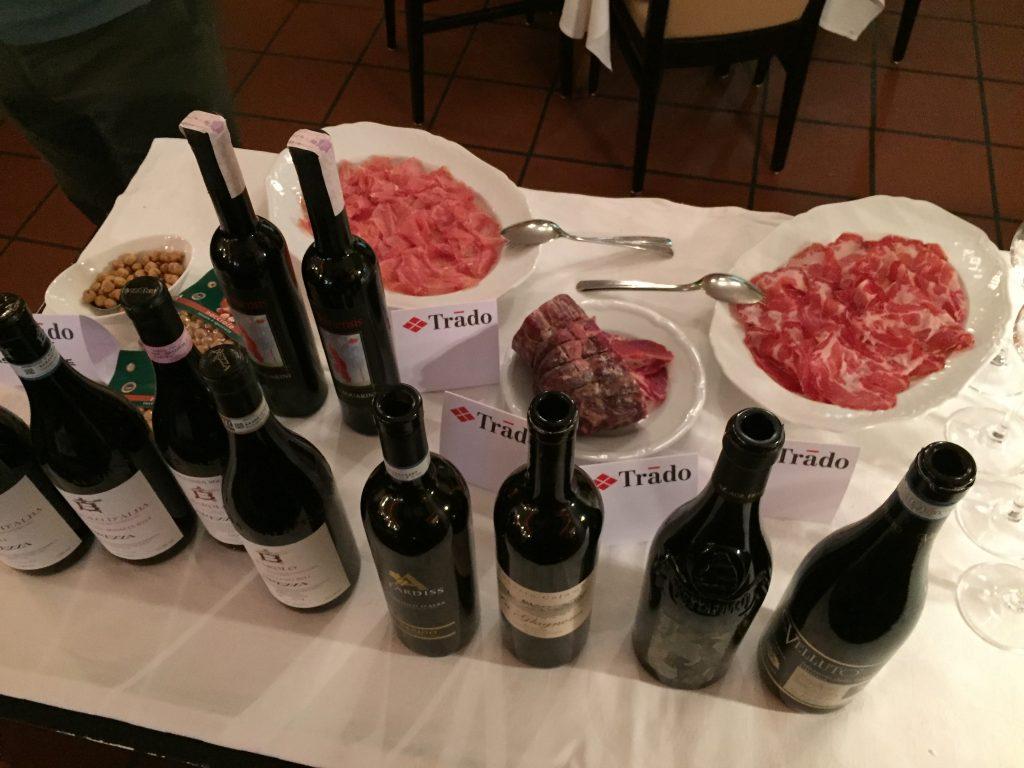 Trado Italienische Spezialitäten
