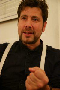 Les Cuisiniers Jean Marc Ferrara