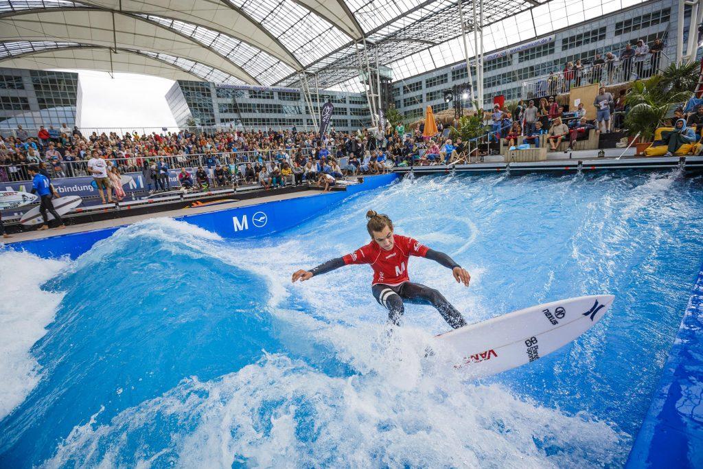 Flughafen München Surf & Style