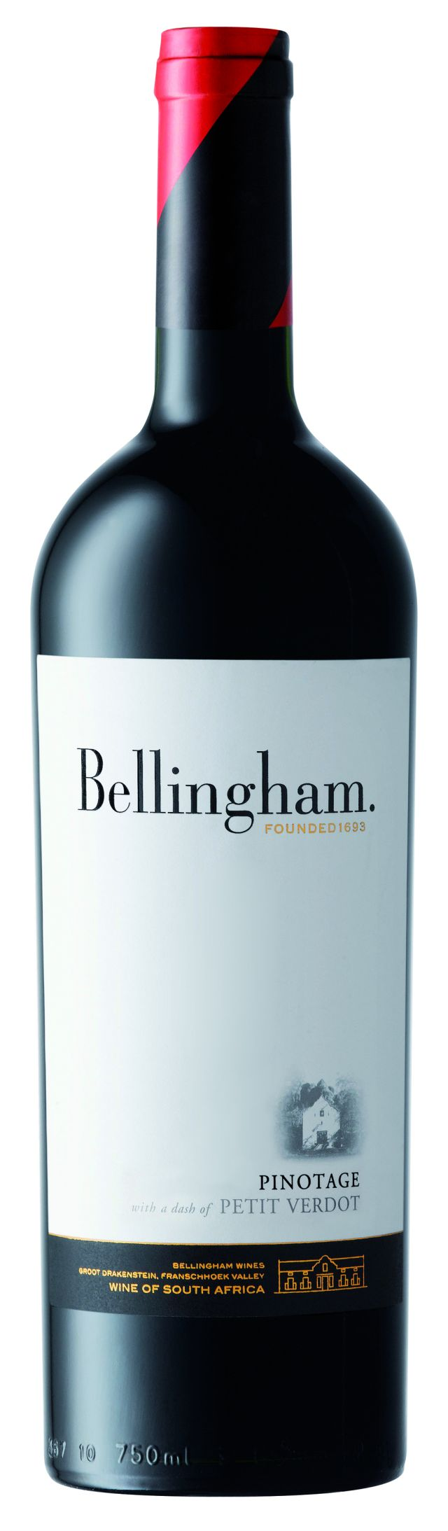 Bellingham Fusion Pinotage