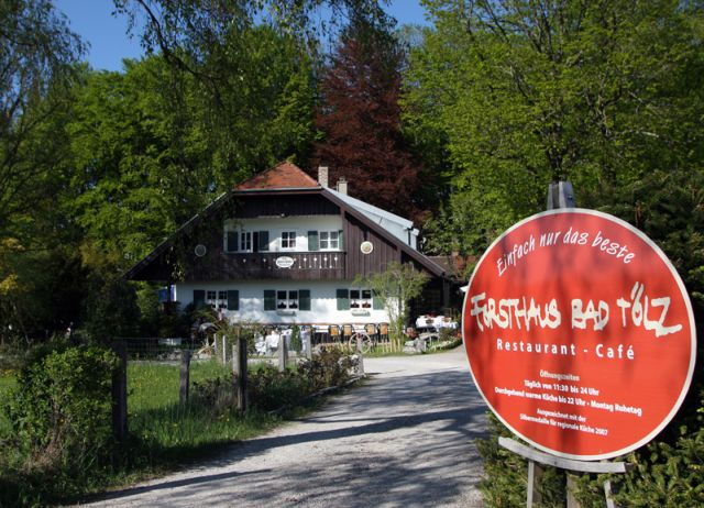 Forsthaus Bad Toelz