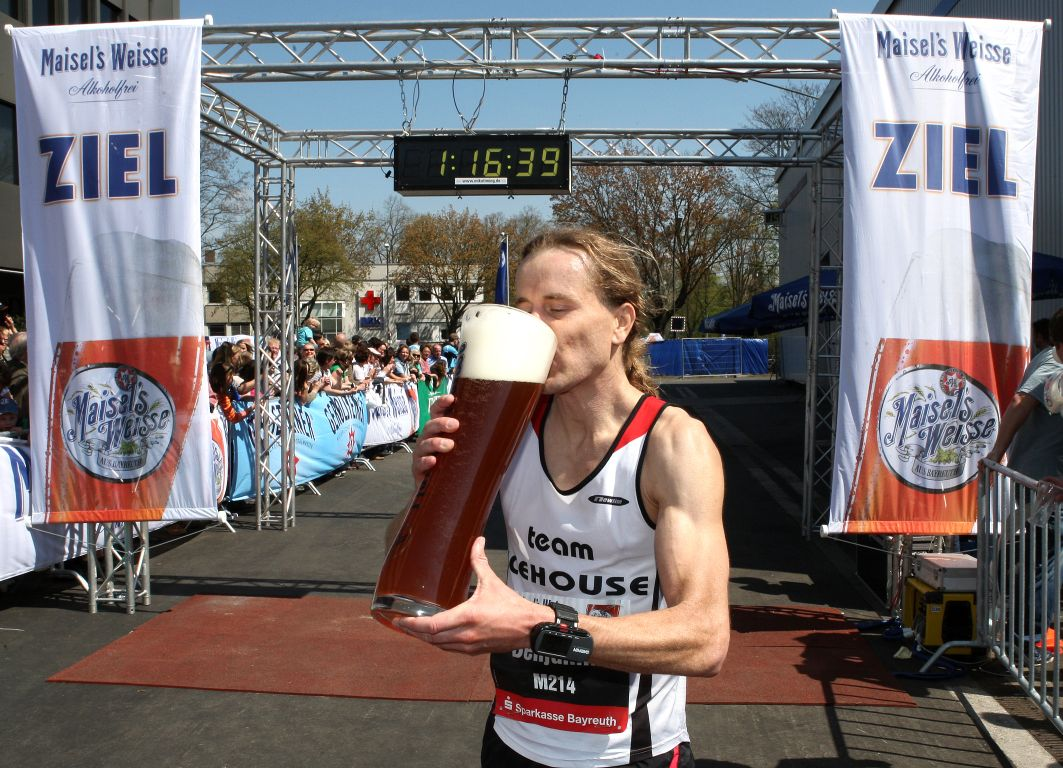 Maisels Weisse FunRun